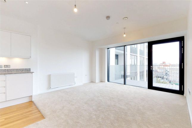 Thumbnail Flat for sale in Valentines House, Ilford