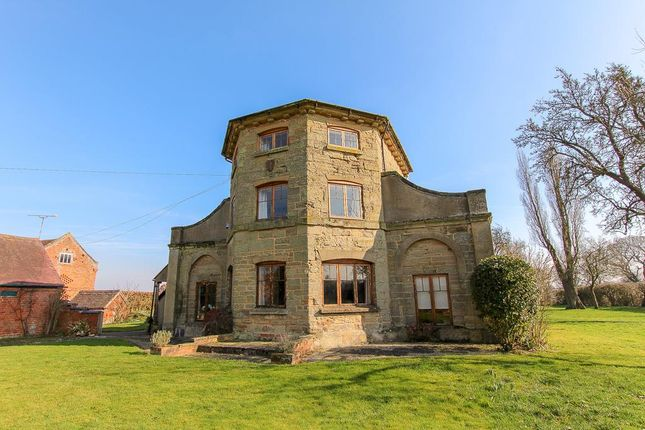 Thumbnail Detached house to rent in Kites Nest Lane, Beausale, Warwick
