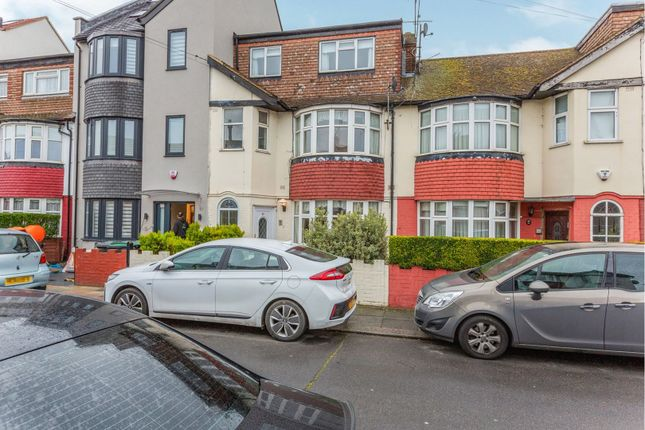The Property of Riverside Road, Stamford Hill N15