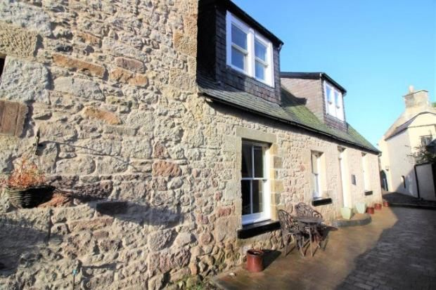Thumbnail Semi-detached house to rent in Greenwell Cottage, Main Street, West Linton, Scottish Borders