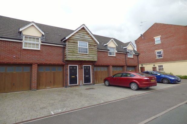 Thumbnail Flat to rent in Watermint Drive, Tuffley, Gloucester