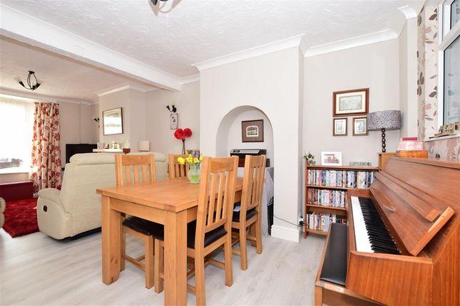 Lounge/Diner of Fant Lane, Maidstone, Kent ME16