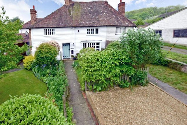 Thumbnail Property for sale in Headcorn Road, Grafty Green, Maidstone, Kent