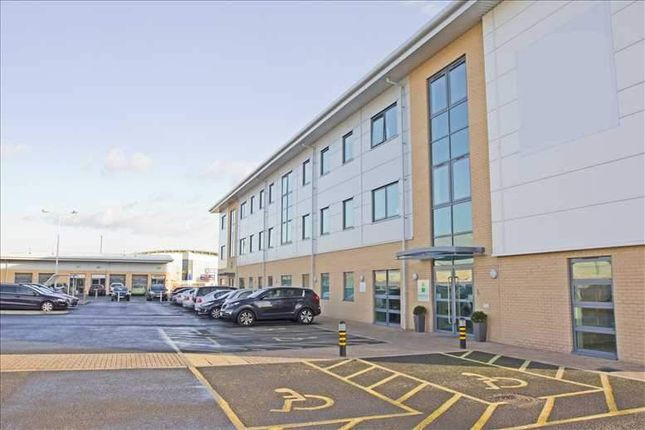 Thumbnail Office to let in Oakfield Close, Tewkesbury Business Park, Tewkesbury