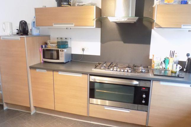 Kitchen / Diner of Leaf Avenue, Hampton Hargate, Peterborough PE7