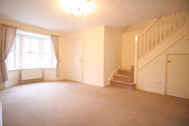 Thumbnail Terraced house to rent in Hallam Drive, Shrewsbury, Shropshire