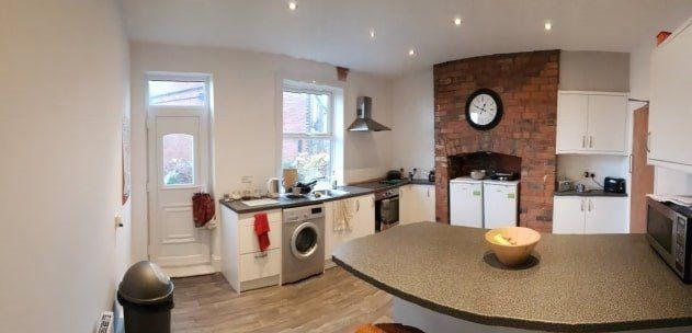Thumbnail Property to rent in Longman Road, Barnsley