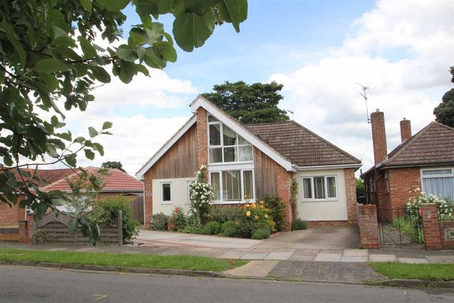 Thumbnail Bungalow for sale in Bromeswell Road, Ipswich