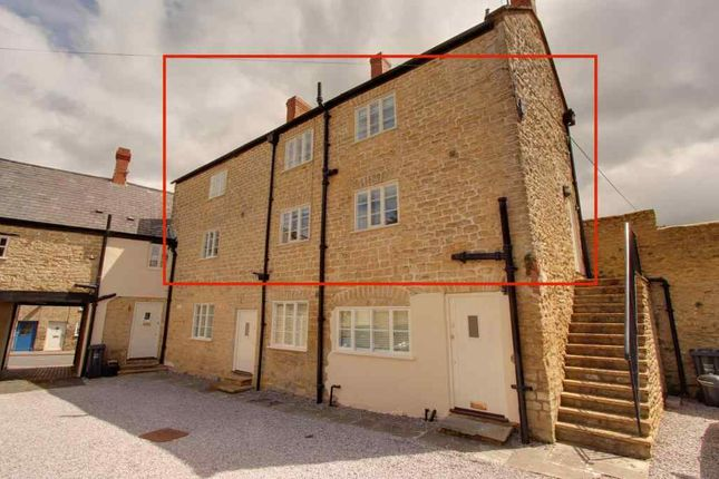 Thumbnail End terrace house to rent in South Street, Crewkerne