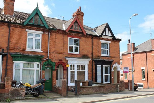 1 bed flat to rent in Monks Road, Lincoln LN2