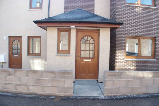 Thumbnail Flat for sale in Rattray, Blairgowrie