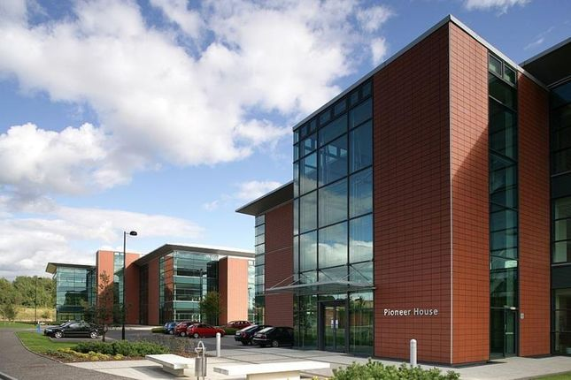 Thumbnail Office to let in Pioneer House, Europoint Office Park, Eurocentral, Bellshill, Lanarkshire