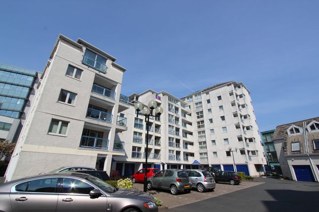 Flat for sale in Compass House, Mariners Court, Lower Street, Plymouth, Devon