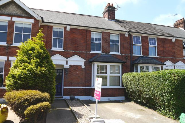 Thumbnail Flat for sale in Robin Hood Road, Brentwood