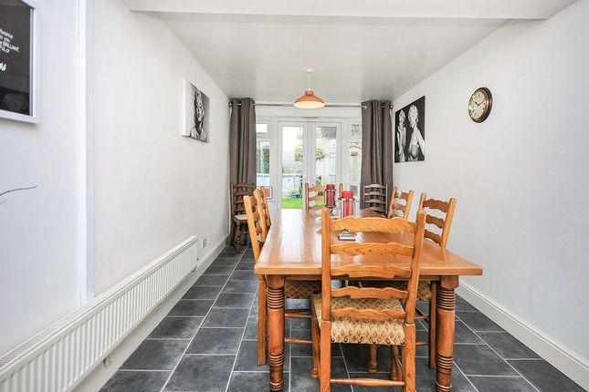 Dining Room of Collet Road, Kemsing, Sevenoaks, Kent TN15