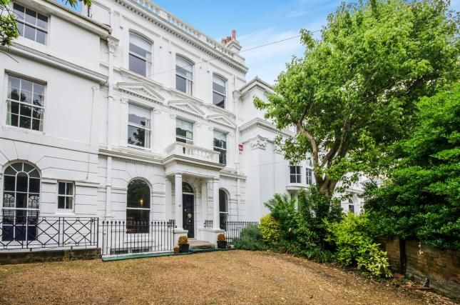 Thumbnail Terraced house for sale in Southsea, Hampshire, Kent Road