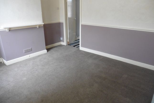 Thumbnail Terraced house to rent in West Street, Crewe