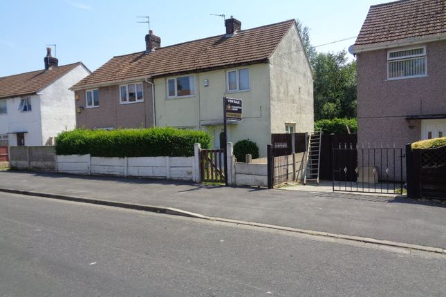 Thumbnail Semi-detached house to rent in Brookway Lane, St. Helens