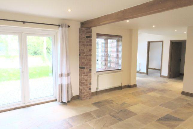 Dining Room of Long Lane, Feltwell, Thetford IP26