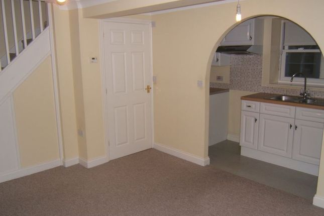 Thumbnail 1 bed cottage to rent in The Lanes, High Street, Ilfracombe