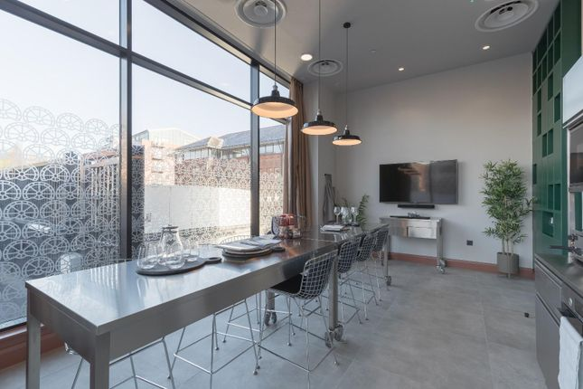 Brookplace-9 of One Bed Apartment @ Brook Place, Summerfield Street, Sheffield S11