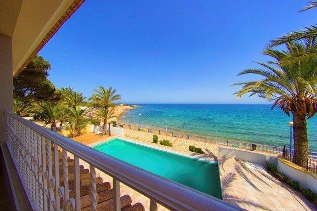 Thumbnail Detached house for sale in Dehesa De Campoamor, Alicante, Spain