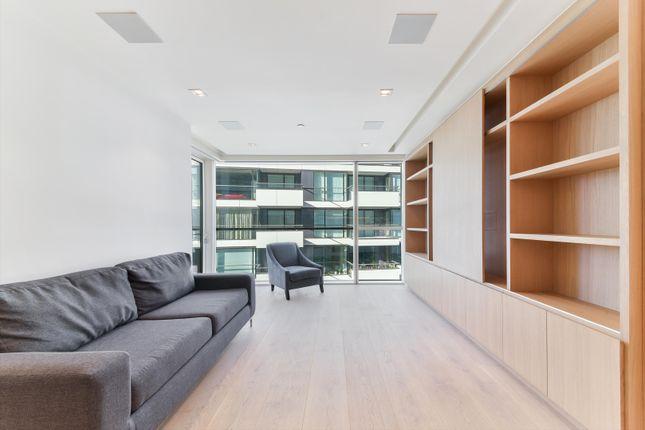 Thumbnail Flat to rent in Duchess Walk, One Tower Bridge, London