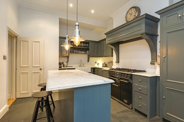 Thumbnail Flat for sale in Warrington Crescent, Little Venice, London