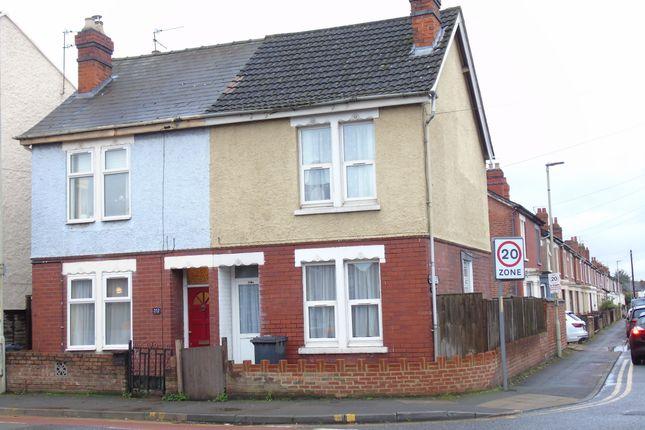 1 bed maisonette to rent in Barton Street, Tredworth, Gloucester GL1