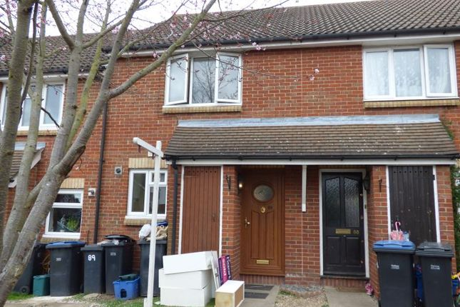 Thumbnail Terraced house to rent in Tickenhall Drive, Church Langley, Harlow, Essex