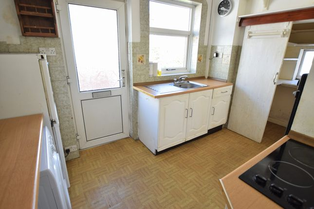 Kitchen of Grenville Road, Pevensey Bay BN24