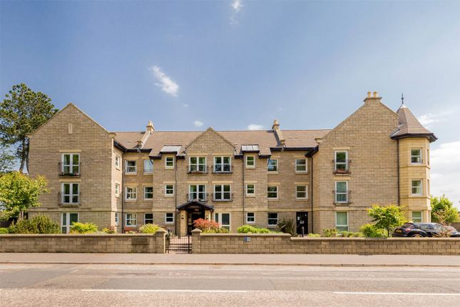 Thumbnail Property for sale in Flat 19 Caiystane Court, Oxgangs Road North, Oxgangs, Edinburgh
