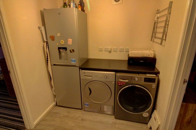 Utility Room of Coltbeck Avenue, Narborough, Leicester LE19