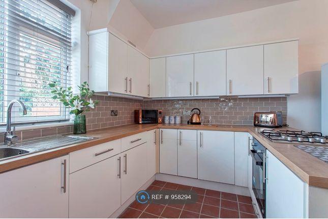 Kitchen of Whitaker Road, Derby DE23