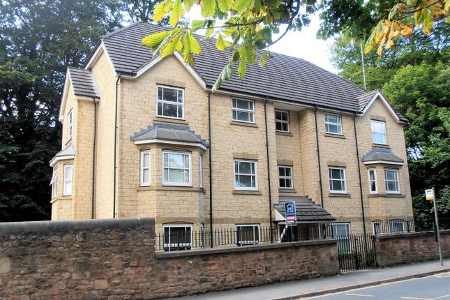 Thumbnail Flat to rent in St. Andrews Close, Lancaster