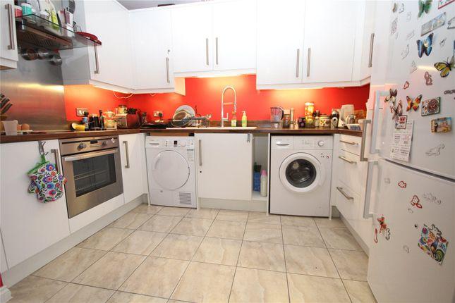 Kitchen of Embassy Court, Welling High Street, Welling, Kent DA16