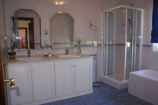 Bathroom of Spain, Málaga, Mijas, Torrenueva