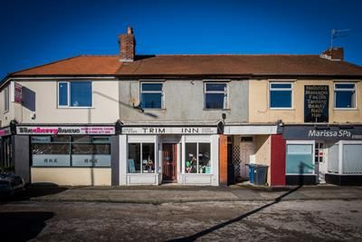Thumbnail Commercial property for sale in 148/148A County Road, Ormskirk, Lancashire