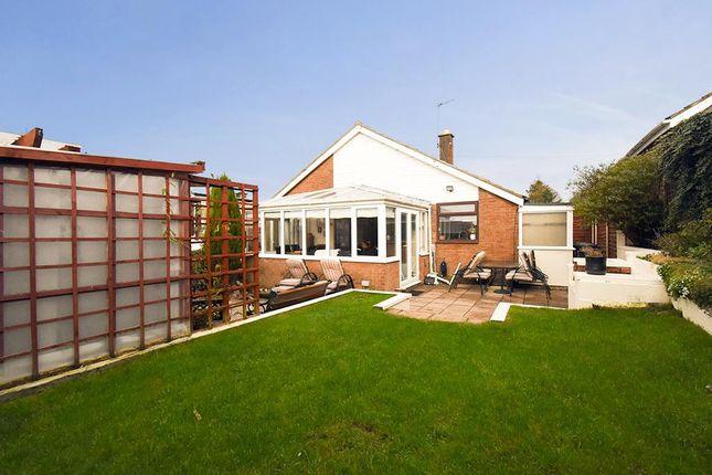 Thumbnail Detached bungalow for sale in Boxwood Drive, Blackburn