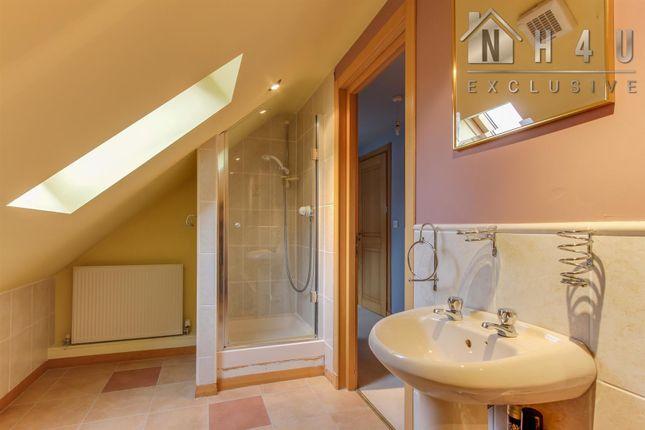 En-Suite: of Cilcain Road, Pantymwyn, Mold CH7