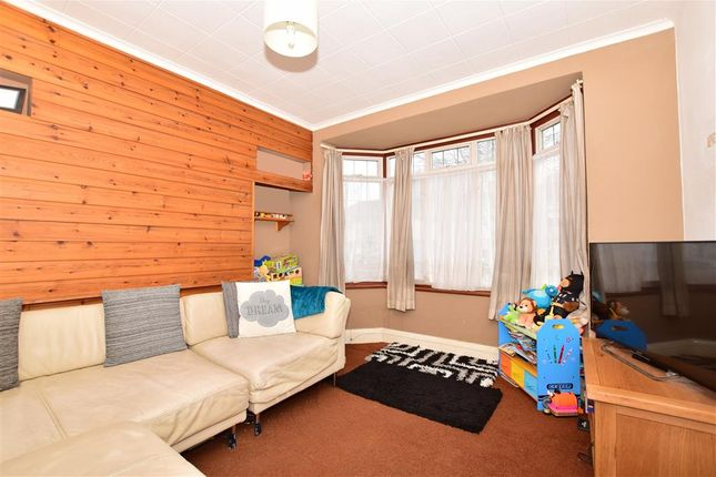 Thumbnail Terraced house for sale in Featherby Road, Gillingham, Kent