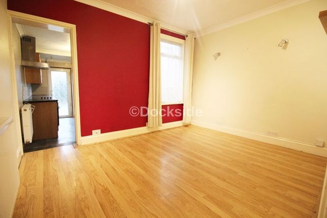 Thumbnail Property to rent in Wickham Street, Rochester