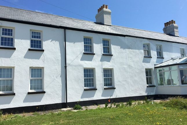 Thumbnail Terraced house for sale in Enys Cottages, Pendeen, Penzance
