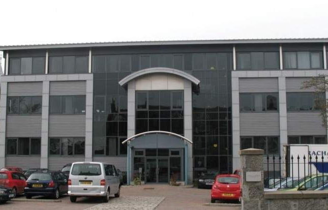 Thumbnail Office to let in 53 Blenheim Place, Aberdeen