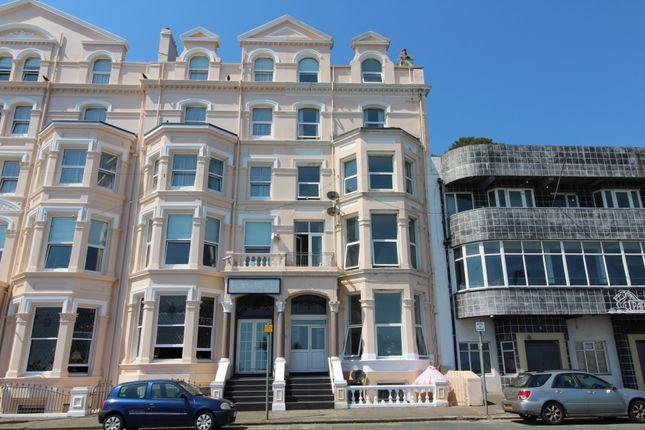 Thumbnail Flat for sale in Apt 3 Lansdowne, East, Douglas, Isle Of Man
