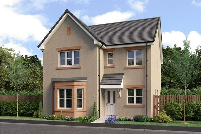 """Thumbnail Detached house for sale in """"Mitford"""" at Dirleton, North Berwick"""
