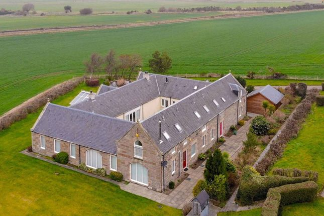 Thumbnail Detached house for sale in Gollanfield, Inverness, Highland
