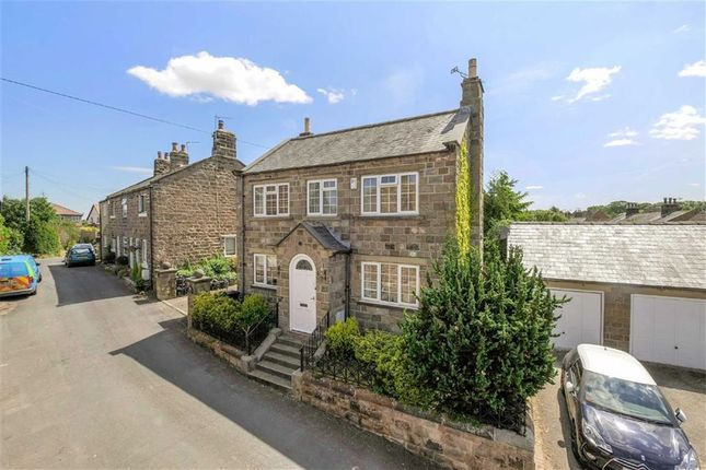 Thumbnail Cottage for sale in Beech Lane, Spofforth, North Yorkshire