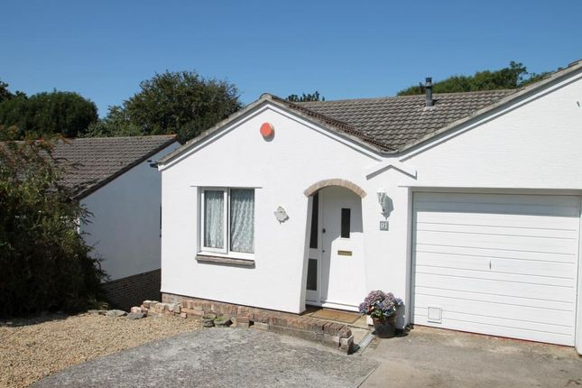 Thumbnail Semi-detached house to rent in Reddicliff Close, Hooe, Plymstock, Devon