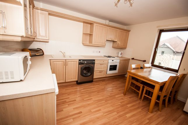 Thumbnail Flat to rent in Links View, Aberdeen
